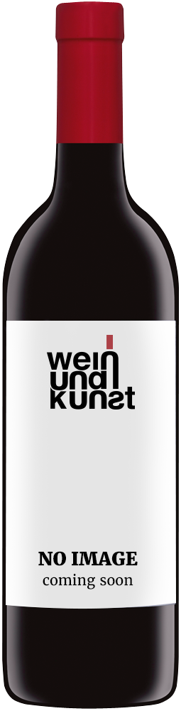 """2017 GrüVe Grüner Veltliner mit Künstleretikett """"Weinlese"""" Qualitätswein Sonnhof Jurtschitsch"""