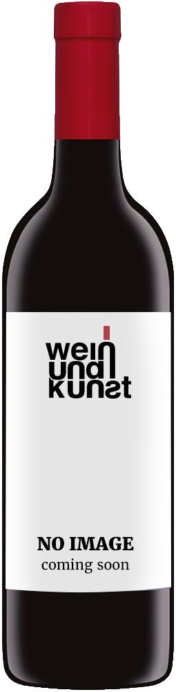 """2016 GrüVe mit Künstleretikett """"Winzerglück"""" Qualitätswein Sonnhof Jurtschitsch"""